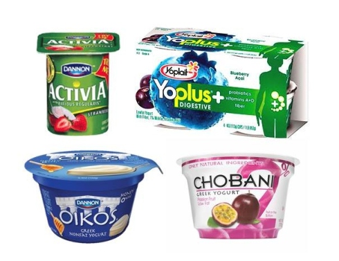 Yogurt.